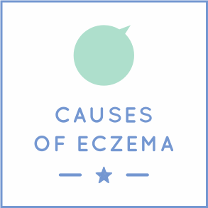 Read about causes of eczema
