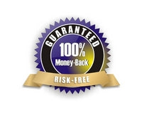 Try Risk Free 100% Money Back