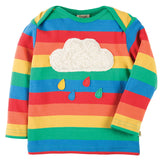 Frugi  - Rainbow Cloud top image