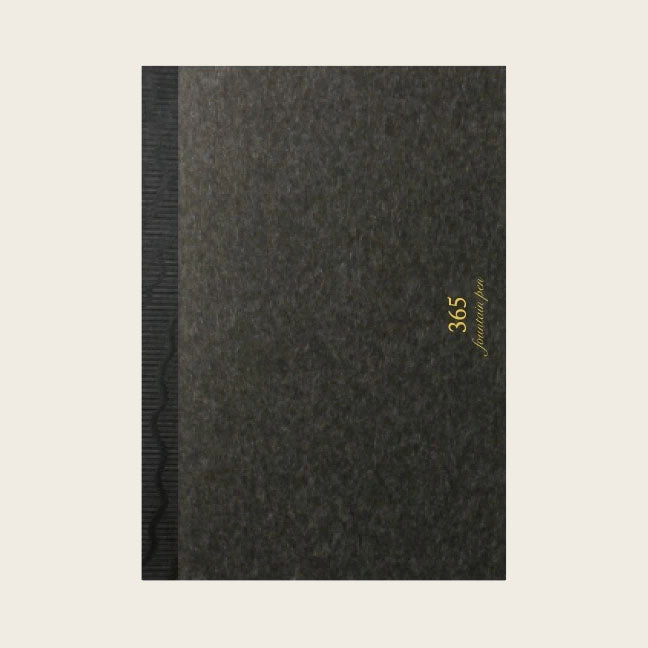 365 Notebook for Fountain Pen