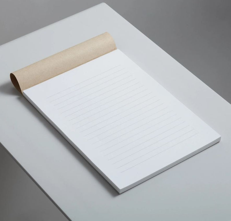 Life L Brand Writing Paper Pad