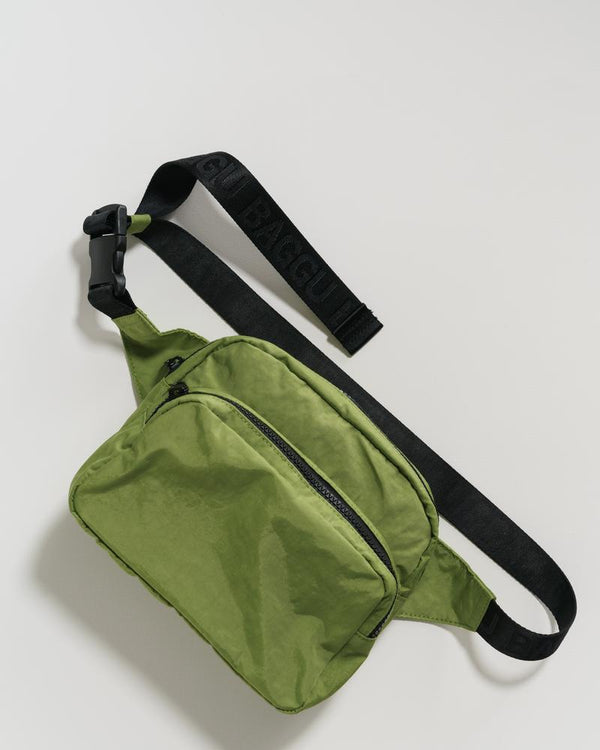 Fanny Pack - Green Apple