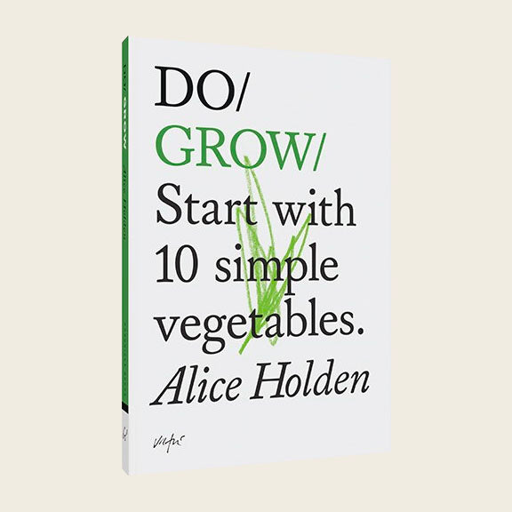 Do Grow – Start with 10 simple vegetables