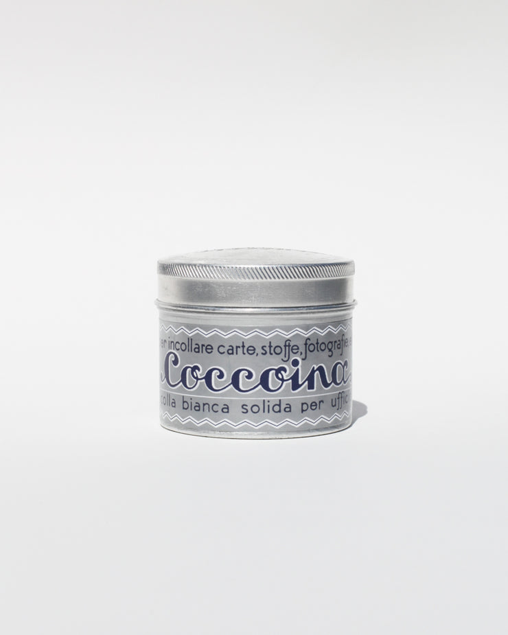 Coccoina Glue Paste Tin