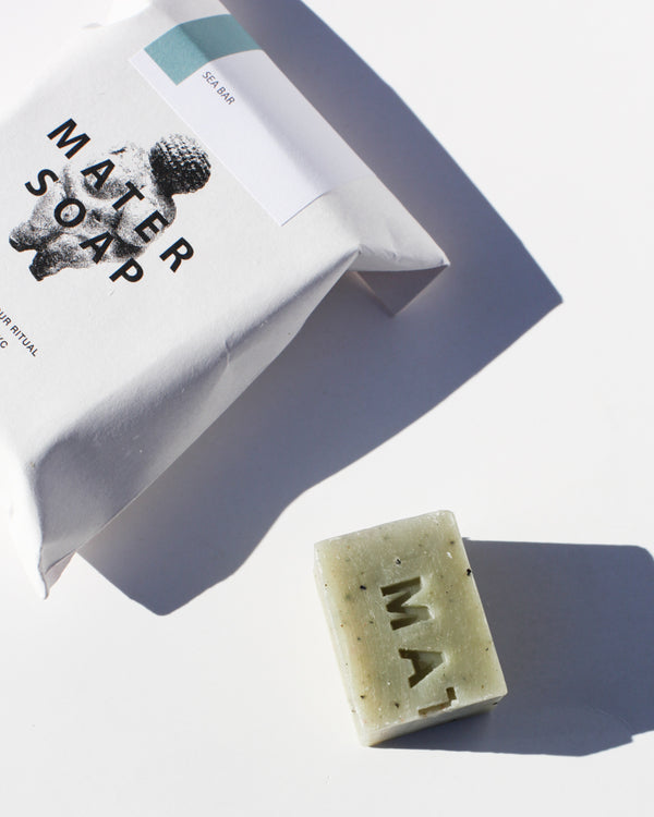 Sea Bar Soap