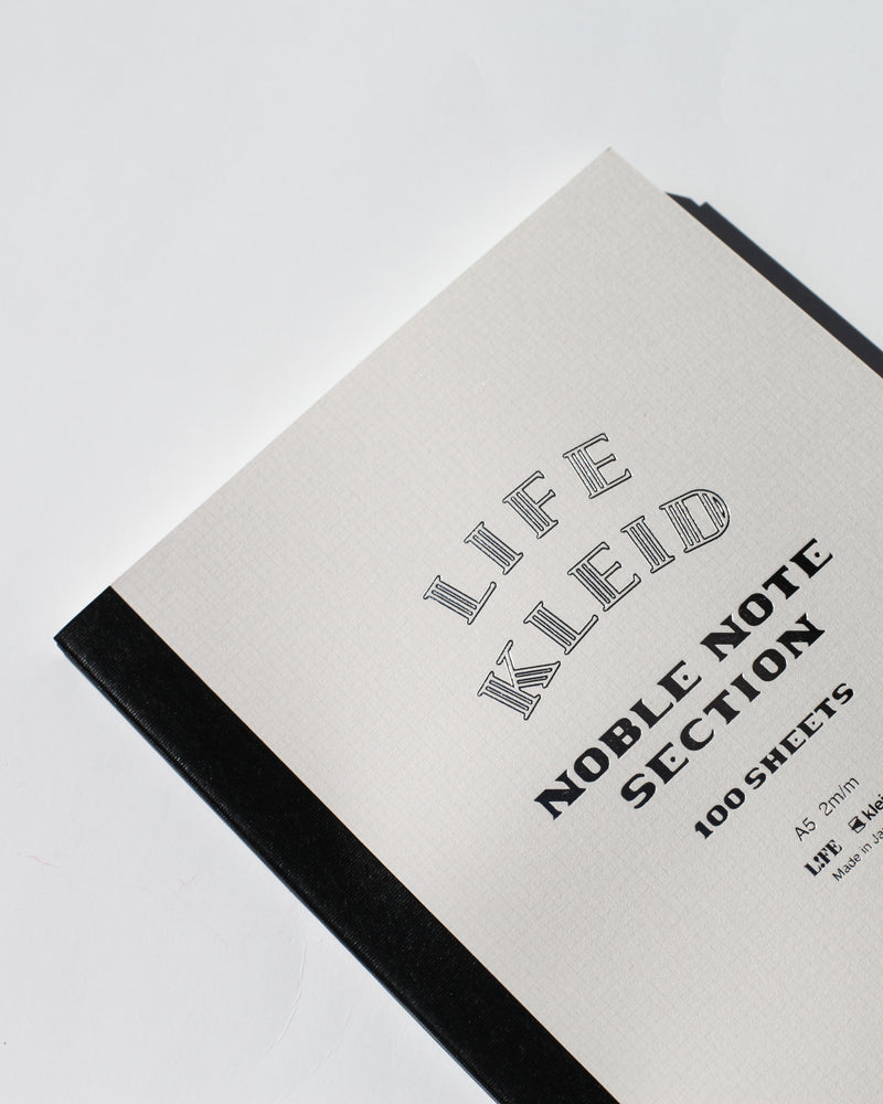 Kleid x Life Noble Note