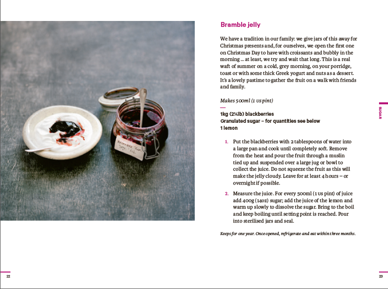 Do Preserve - Make your own jams, chutneys, pickles & cordials
