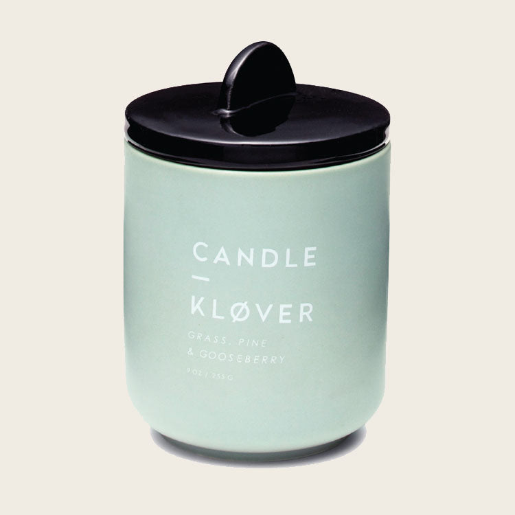 Scented Candle Klover