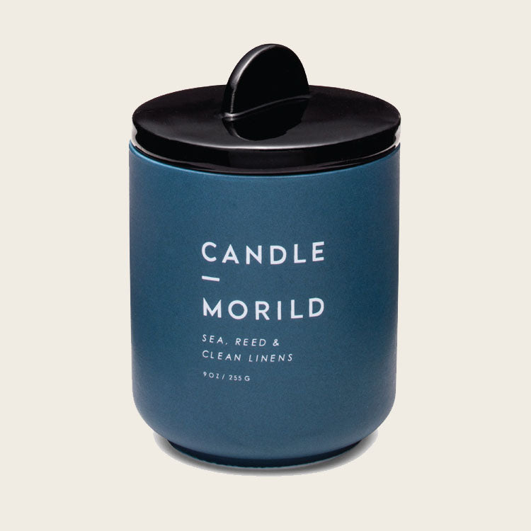 Scented Candle Morild