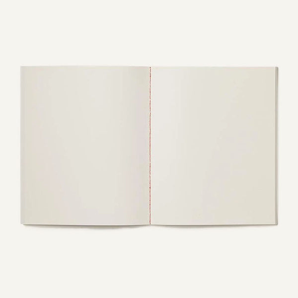 Rectangles Notebook - Blank