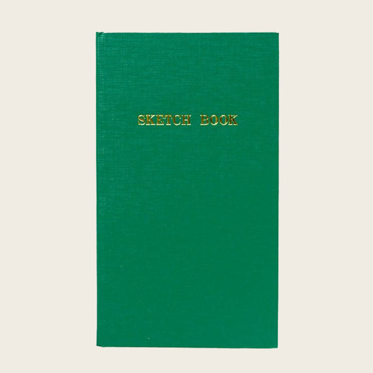 Survey Field Note Book - Green