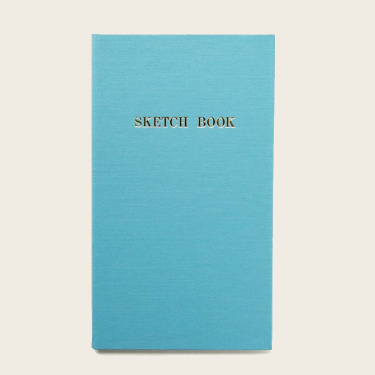 Survey Field Note Book - Blue