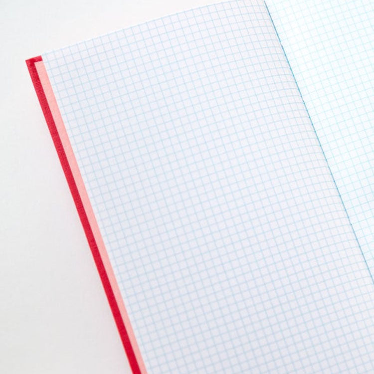 Survey Field Note Book - Red