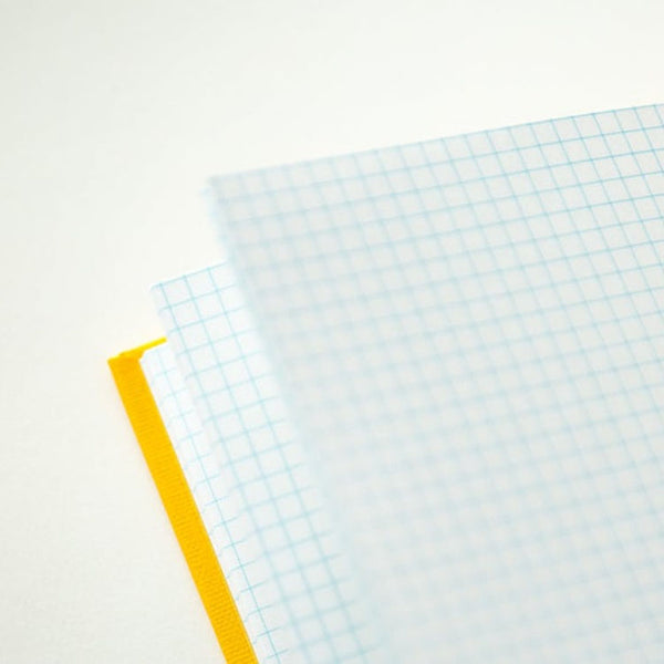 Survey Field Note Book - Yellow
