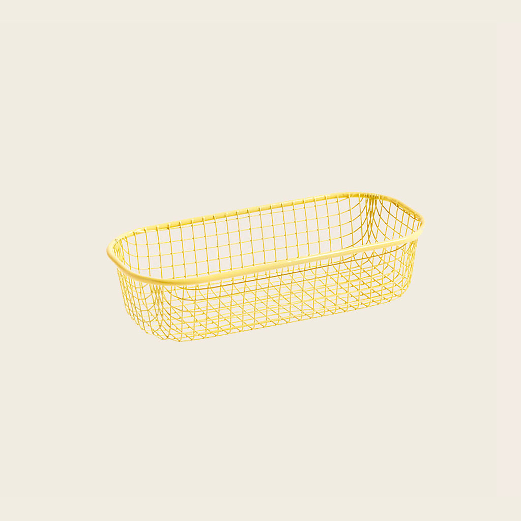 Trinket Basket - Rectangle