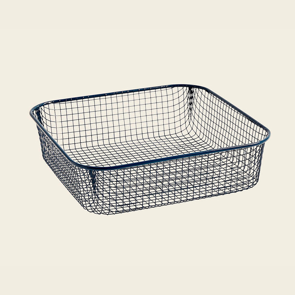 Trinket Basket - Square
