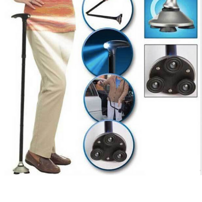 LED Handy Cane