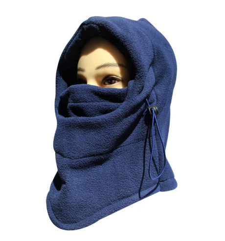 Fleece Balaclava Mask