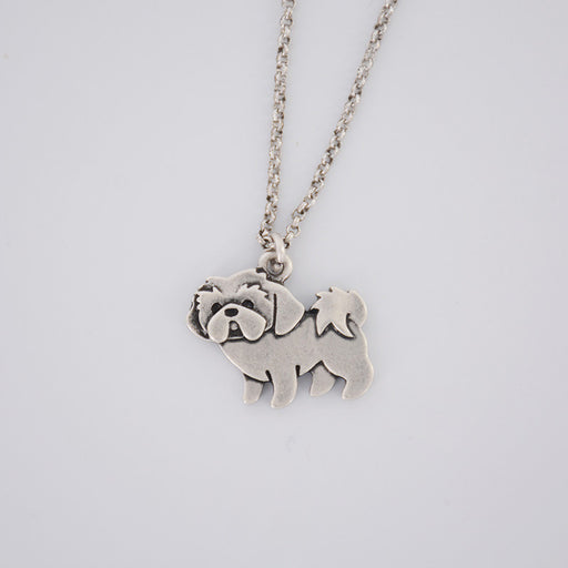 Shih Tzu Necklace