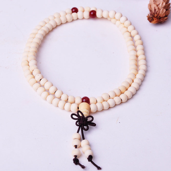 Sandalwood Meditation Beads