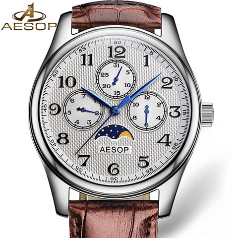 AESOP Moon Phase Watch – The Gift Grabber