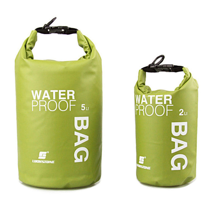 2L, 5L Ultralight Waterproof Dry Bag
