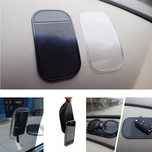 Dashboard Sticky Pad Silica Gel