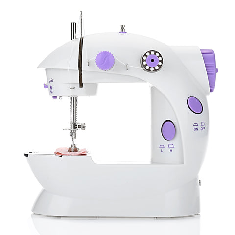 Mini Electric Handheld Sewing Machine