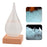 Storm Weather Glass