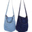Denim Tote Handbags