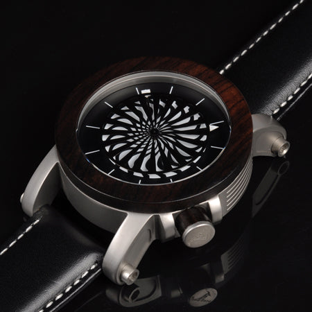 BOBO BIRD Turbine Watch