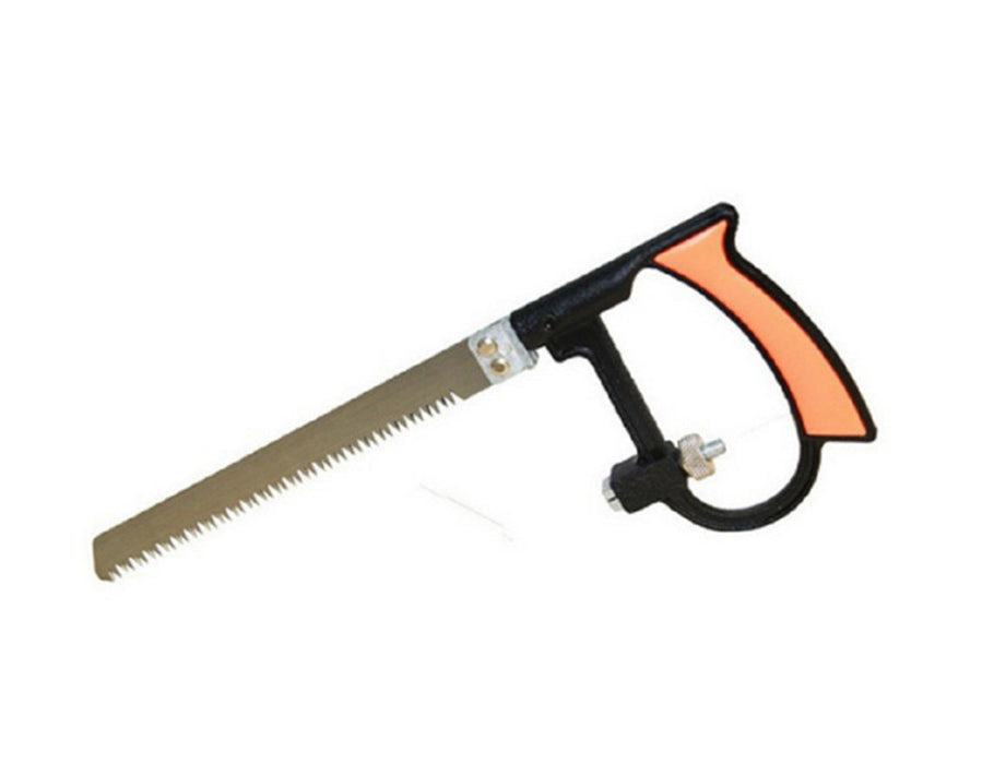 The Hacker™ Universal Saw