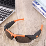 High End Mini Camera Wide angle Sunglasses, 120 degrees, HD 1080