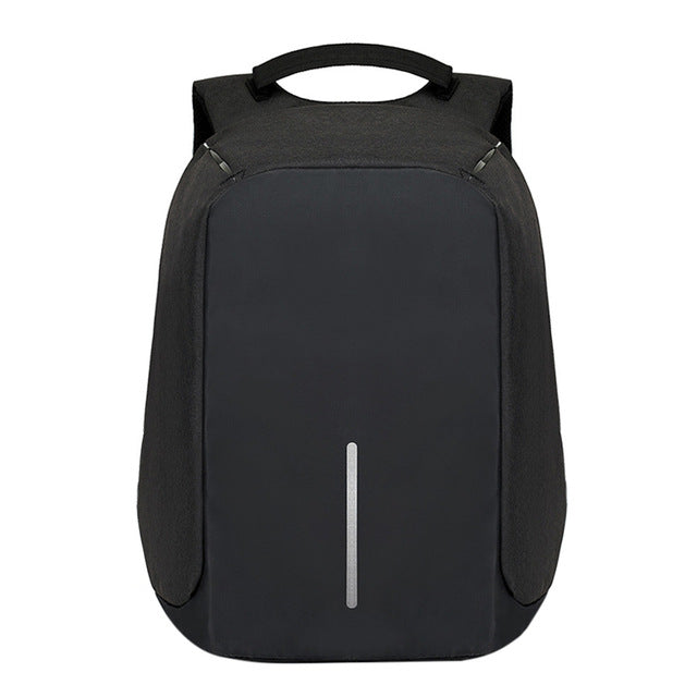 The Defender™  Anti Theft / USB Charging Backpack