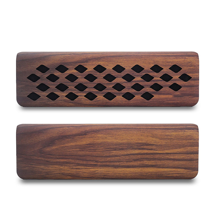 Vintage Wood Grain Bluetooth Speaker
