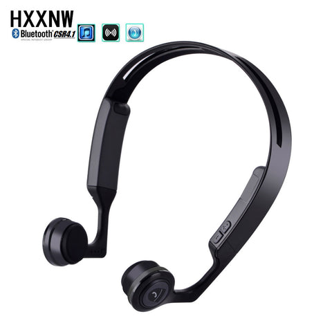 EARBONEZ CONDUCTION BLUETOOTH HEADSET