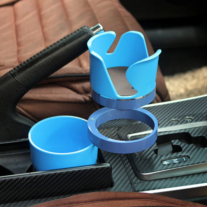 Multi-function Car Stack Organizer