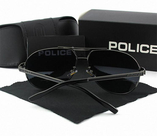 Protector™ Polarized Aviator Sunglasses