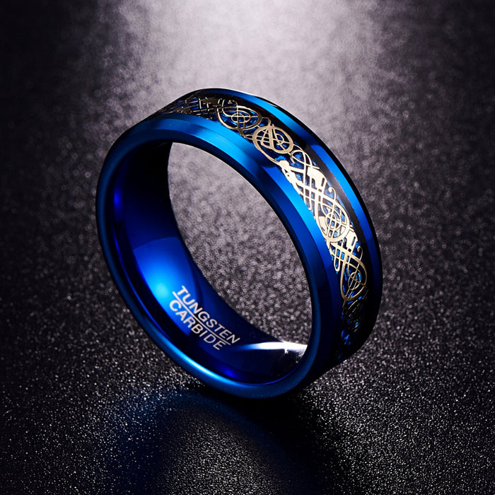 Ancient Dragons™ Ring