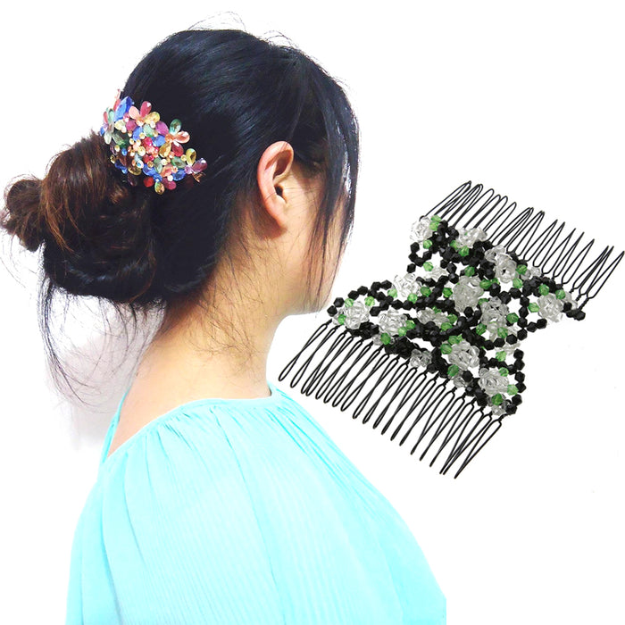 Magic Bead Comb
