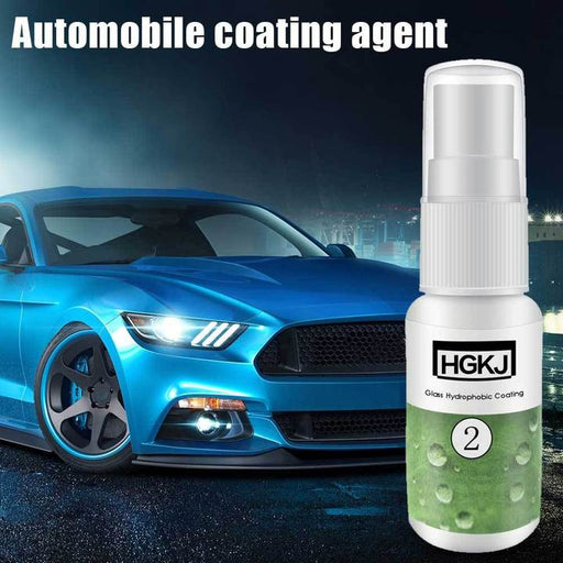 Multifunctional Nano Coating Spray