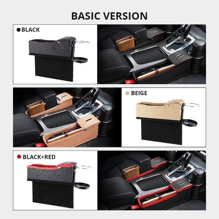 Organize Everything in Your Car Neatly