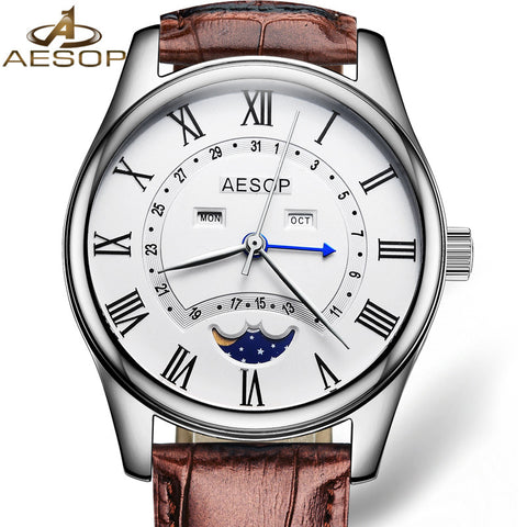 AESOP  Moon Phase Watch