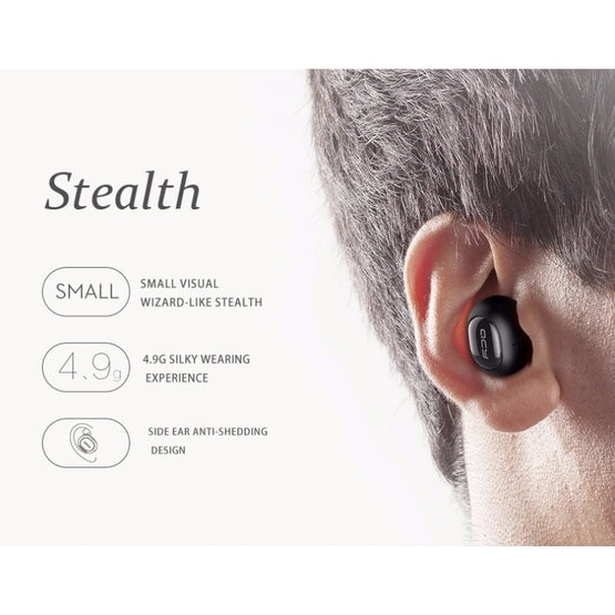 Wireless Bluetooth In-Ear