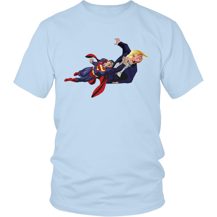Super Trump Punch