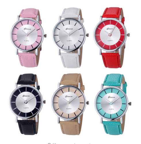 Women's Quartz Watch