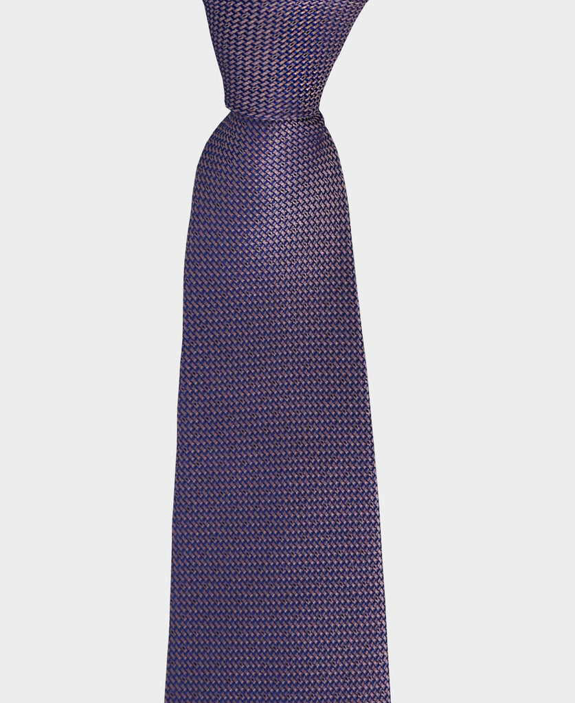 Two Colours Tie