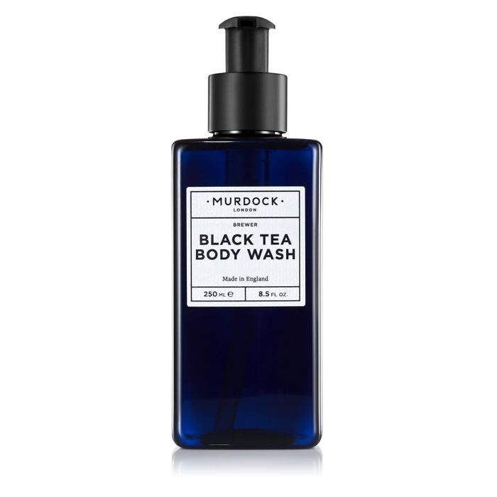Black Tea Body Wash