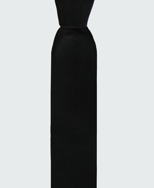 Everyone needs a basic option or everyday ocassion. Our black tie is perfect for those elegant events.