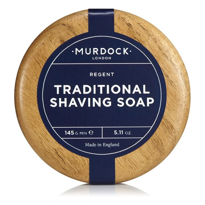 Traditional Shaving Soap